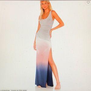 Young Fabulous Broke Indio Dress YFB XS